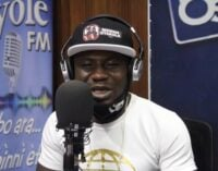 Ridwan Oyekola: I nearly gave up on boxing due to poverty