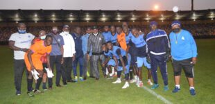 Are Rivers United unstoppable in 2021?