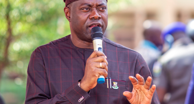 Makinde: Ranching is private business — we won't provide land for free
