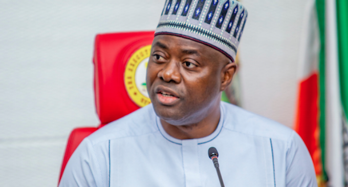 Makinde: Security agencies must inform Oyo before any operation in the state