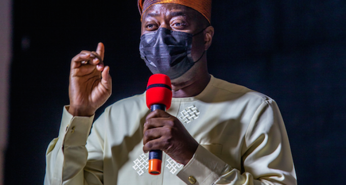 Makinde: I will expose those politicising security issues in Oyo