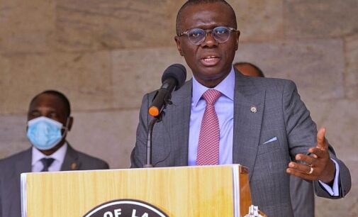 COVID-19: Demand for oxygen has risen from 70 to 350 cylinders daily, says Sanwo-Olu