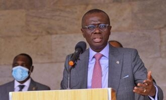 Sanwo-Olu's bold initiatives to combat insecurity in Lagos