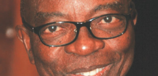 Jubril Martins-Kuye, former finance minister, is dead