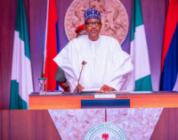 Buhari directs MDAs to grant FIRS system access for tax collection