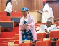 Senator hails Buhari for signing Modibbo Adama University bill into law