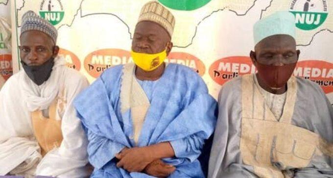 'Seven of my people were killed' — Seriki Fulani accuses Sunday Igboho of leading Oyo attack