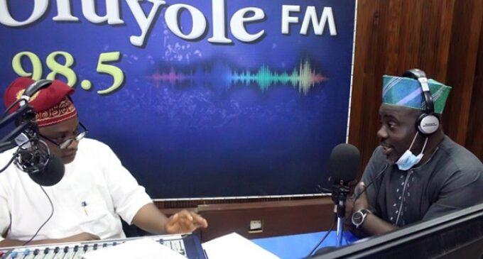 Seye Oyeleye: Ending open grazing key to tackling farmers-herders crisis