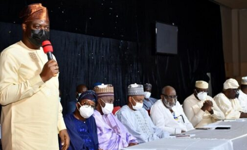 FG to meet with governors on petrol, electricity prices