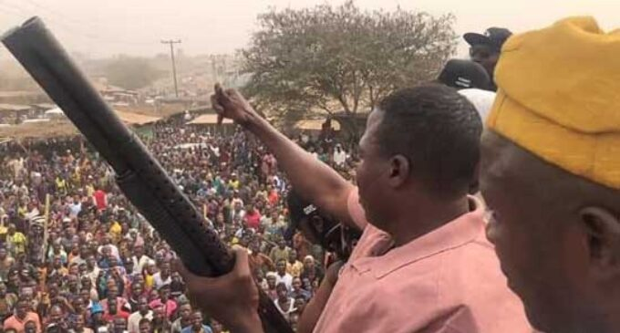 Youth leader defies Makinde, insists herders must vacate Oyo community