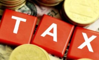 Ondo to residents: We are collecting consumption tax — not VAT