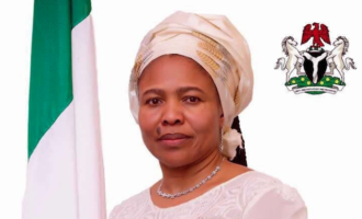 PROFILE: Meet Uzoma Emenike, Nigeria's first female ambassador to US