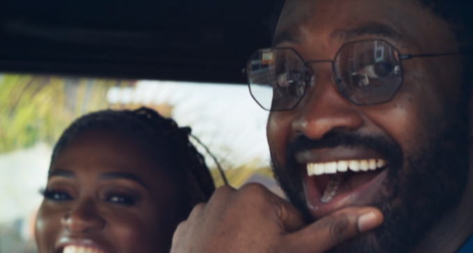 Ric Hassani talks relationship with Waje  and NBC ban of 'Thunder Fire You'