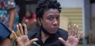 'I love Teni, it'll be mad to work with her' — Weird MC talks comeback