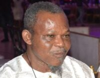 Ndubuisi Kanu, former NADECO chieftain, is dead