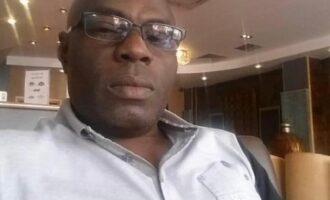 Adebisi Olopoeniyan as new political lord in the south-west
