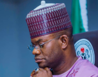 Ohanaeze hits Yahaya Bello: You were still in school when north, south agreed on zoning