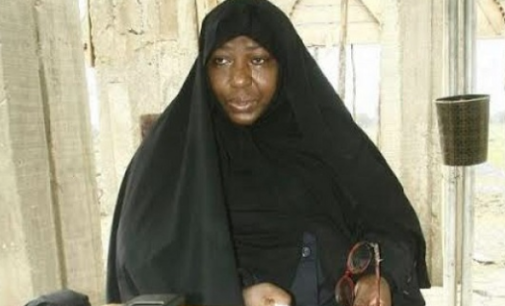 El-Zakzaky's wife never contracted COVID-19, says prisons spokesman