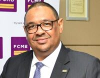 I didn't issue any statement on FCMB MD's paternity scandal, says REAN VP