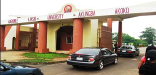Adekunle Ajasin varsity postpones exams over death of students in truck accident
