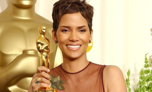 Halle Berry: Being only black to win Oscar's 'Best Leading Actress' since 2002 heartbreaking