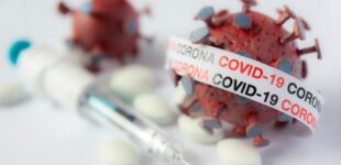 Study says Pfizer vaccine could be effective against UK COVID-19 variant