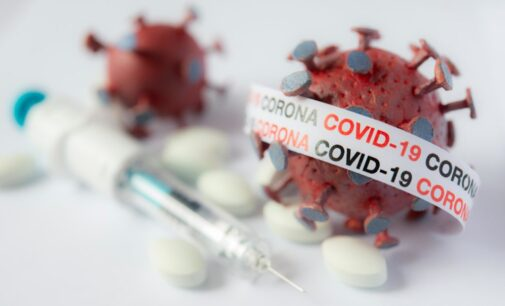 PTF: COVID-19 strain found in UK now in Nigeria