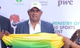 Asanka: PwC U-17 championship vital for Nigeria's cricket development
