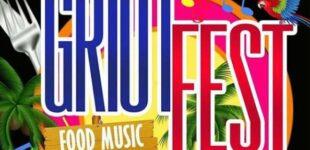 Griot Fest returns in 2021 after postponement over COVID-19