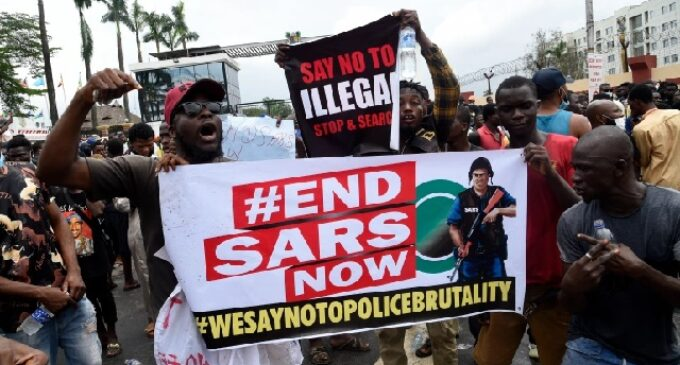 Moving forward three months after #EndSARS