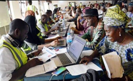 COVID-19: PTAD postpones resumption of walk-in verification for pensioners