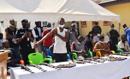 EXTRA: 'Kidnapper' kidnapped, pays N1.5m ransom