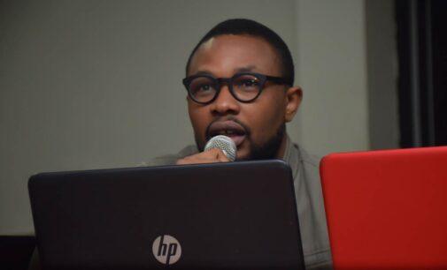 Kolapo Olapoju succeeds Taiwo George as editor of TheCable