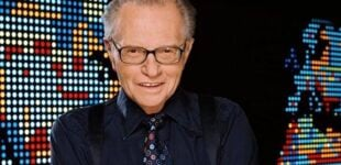 'A true legend is gone' — Piers Morgan, 50 Cent lead tributes for Larry King