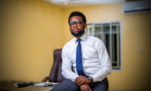 'Fisayo Soyombo wins major global award with Ikoyi prison undercover investigation