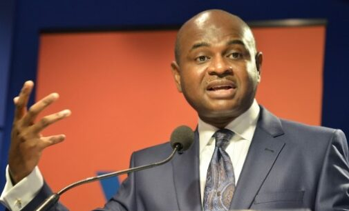 Moghalu berates south-east govs over failure to set up 'legitimate' security outfits