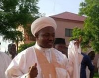 'Blasphemy': Lawyers defending Kano cleric withdraw from case