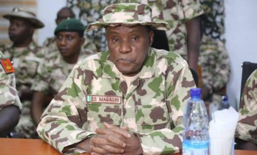 Magashi: What manner of defence minister?