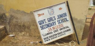 Nigeria failed Kagara and Jangebe schoolchildren