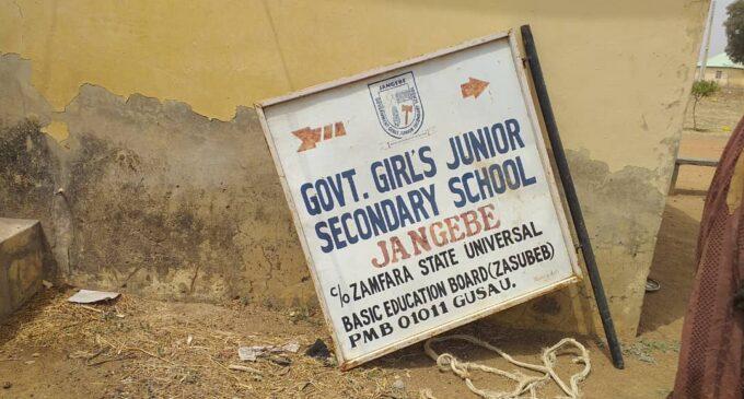 Police confirm 317 Jangebe schoolgirls abducted by gunmen