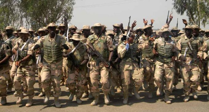 Army discredits video alleging it gave order to 'kill everybody in Orlu'