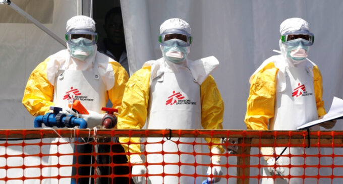 Ebola resurfaces in DR Congo — nearly three months after last case