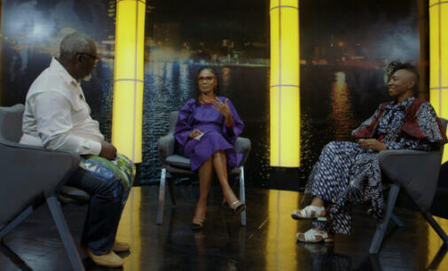 Funmi Iyanda's 'Public Eye' dissects abandonment of African religions