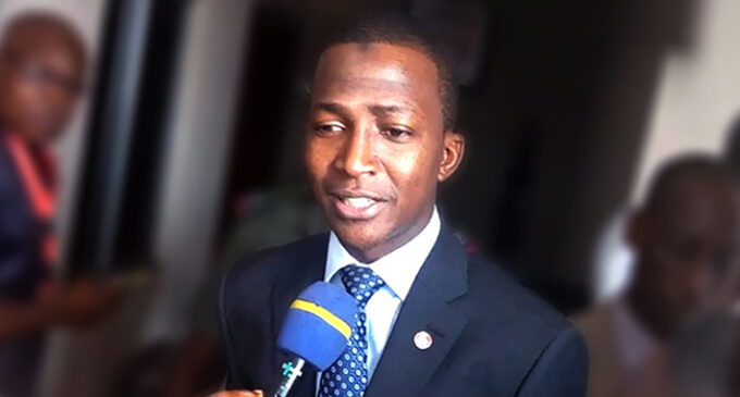 Bawa: EFCC has recovered $20m worth of cryptocurrency from fraudsters