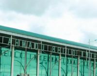 FG takes over Sir Ahmadu Bello International Airport in Kebbi