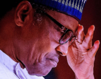 As Nigeria continues to decline under Buhari