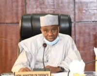 Insecurity: We've achieved some level of peace, says defence minister