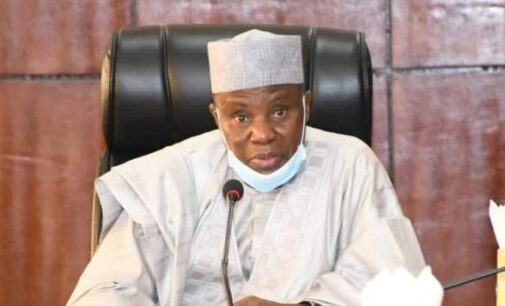 Defence minister: Nigeria is in a critical situation