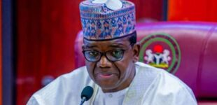 Matawalle orders immediate closure of all boarding schools in Zamfara