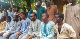 FG to commence trial of 5,000 Boko Haram suspects